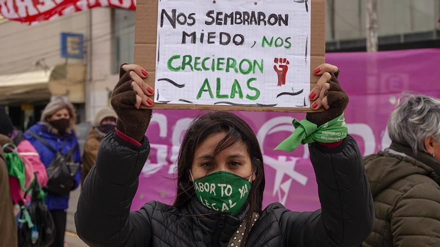 En la Argentina, uno de cada cinco femicidas se suicidó tras asesinar a su víctima