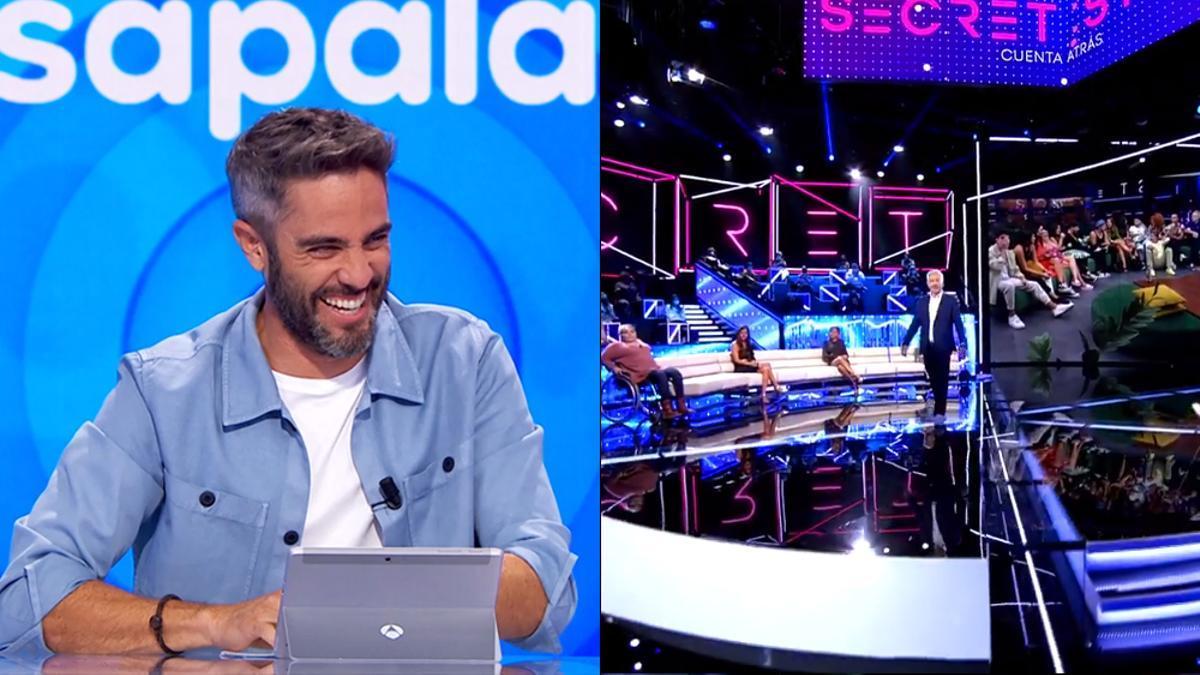Audiencias TV martes 14 de septiembre