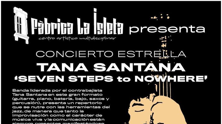 Tana Santana