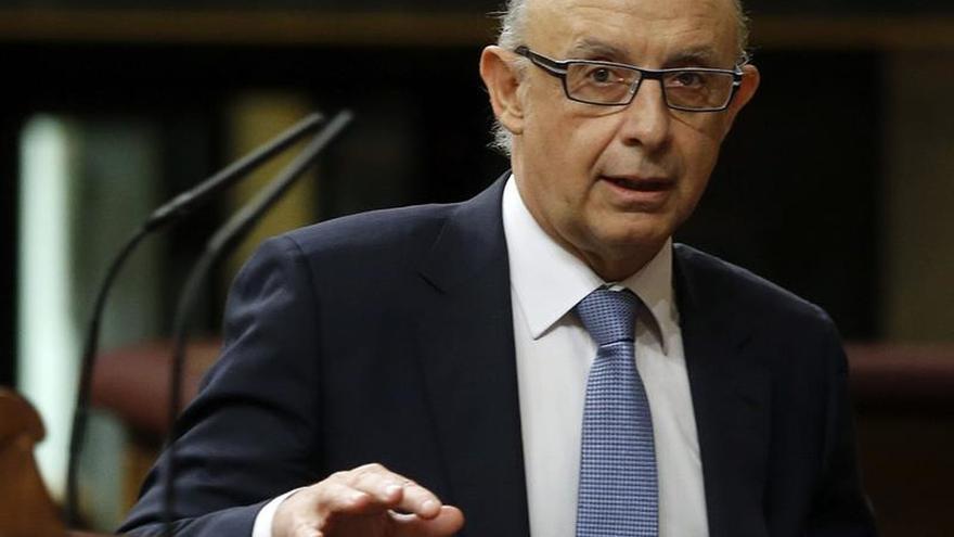 El gobierno confirma el nuevo tipo mínimo del 20% en el pago fraccionado del impuesto de Sociedades