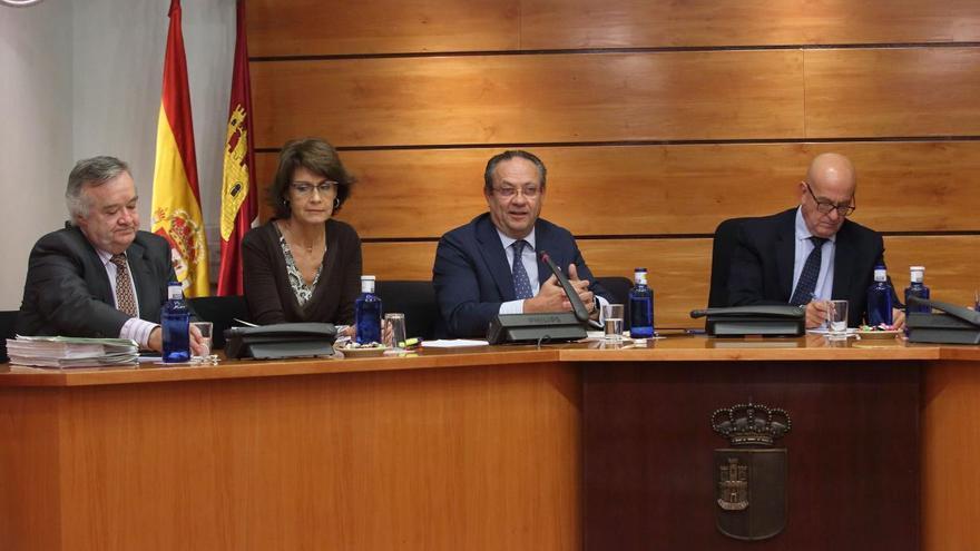 Comisión de Presupuestos