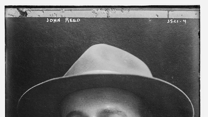Cien años sin John Reed