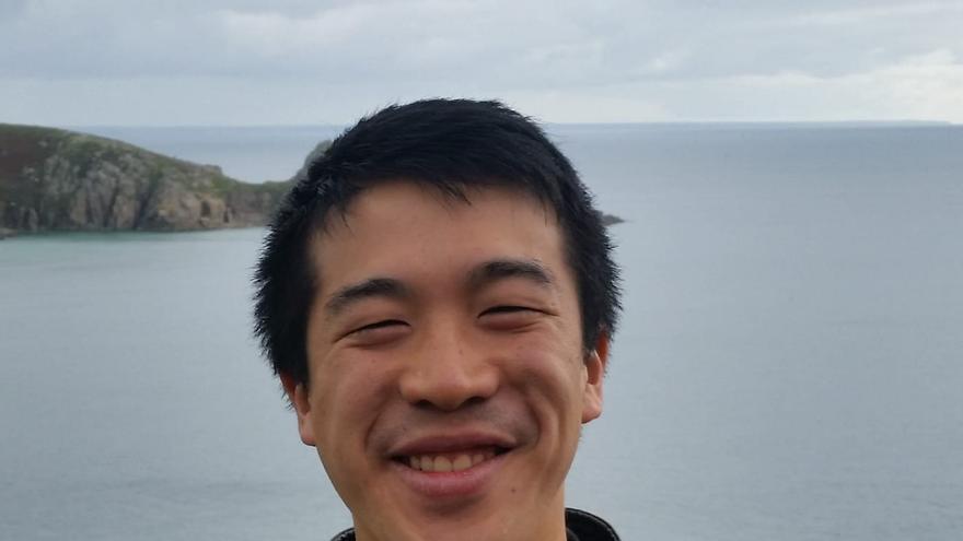 Thomas Liu, el joven estadounidense de 29 años agredido el pasado jueves