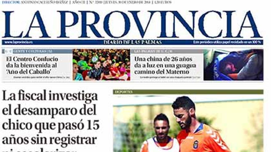 La_provincia