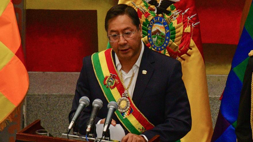 La pandemia y las peleas políticas marcan el Día del Estado Plurinacional en Bolivia