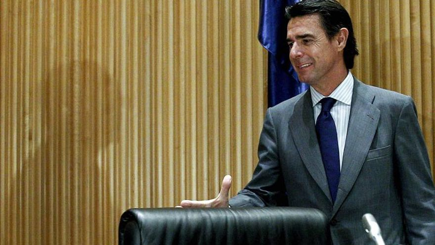 Soria afirma que los presupuestos apuestan por una política industrial activa
