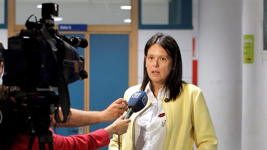 El PP nombra a tres diputadas como nuevas portavoces adjuntas del Congreso