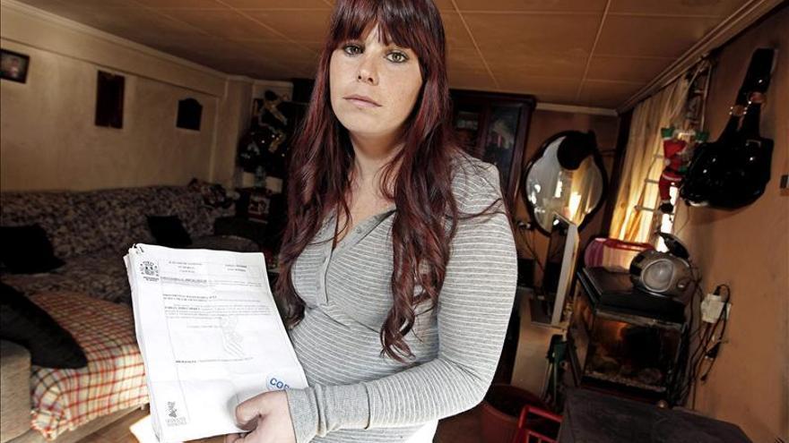 Una madre indignada dice que irá a la cárcel por comprar pañales con una tarjeta ajena