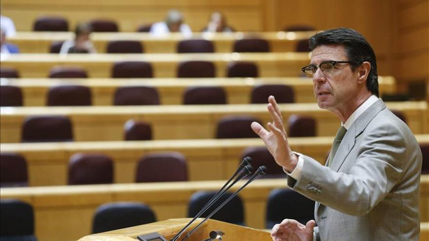 El Senado aprueba de forma definitiva y sin cambios la ley de hidrocarburos