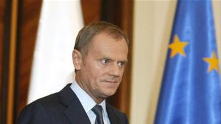 Tusk anuncia que nombrará a nuevos ministros
