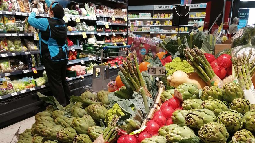 El Gobierno regional inyectará 70 millones al sector agroalimentario a través de la convocatoria de las ayudas FOCAL