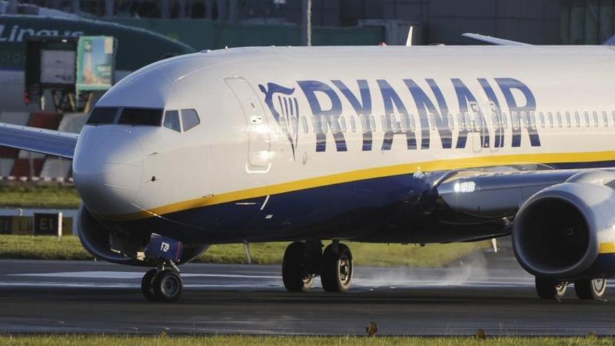 La CAA británica tomará medidas contra Ryanair por no compensar a los clientes