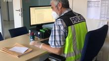 La Policía alerta sobre estafas en Internet haciéndose pasar por posibles compradores