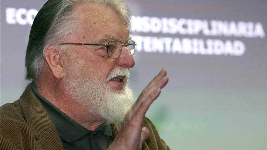 Inauguran en Chile una sede de la universidad de los Premios Nobel Alternativos