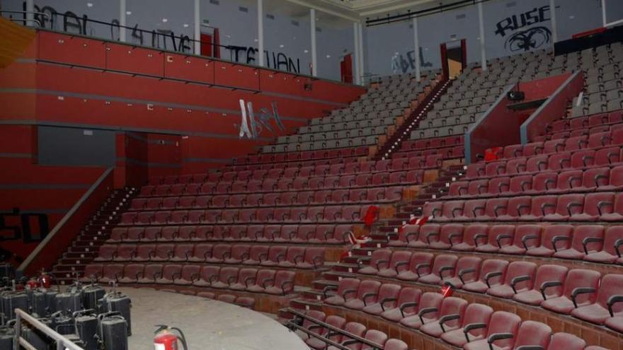 El abandono del Teatro de Madrid/ PSOE