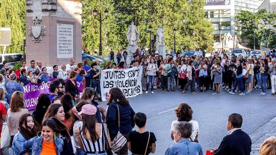 La autopsia revela numerosas cuchilladas en la mujer asesinada en Salas (Burgos)