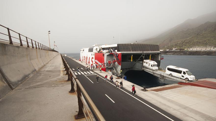 Puerto de La Estaca
