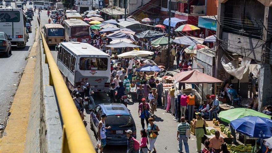 """EE.UU. denuncia las """"pésimas condiciones humanitarias"""" del pueblo venezolano"""