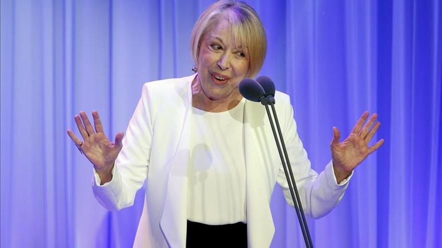 Rosa María Sardá, premio Feroz de Honor de la prensa cinematográfica