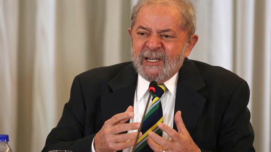 La Corte Suprema posterga la decisión sobre el nombramiento de Lula como ministro