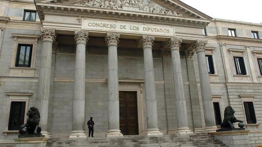 El Congreso abre sus puertas este fin de semana por el día de la Constitución