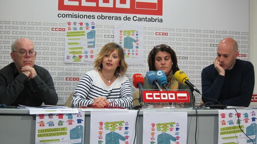 """La Junta de Personal Docente pide la mediación de Revilla porque el curso escolar """"está comprometido"""""""