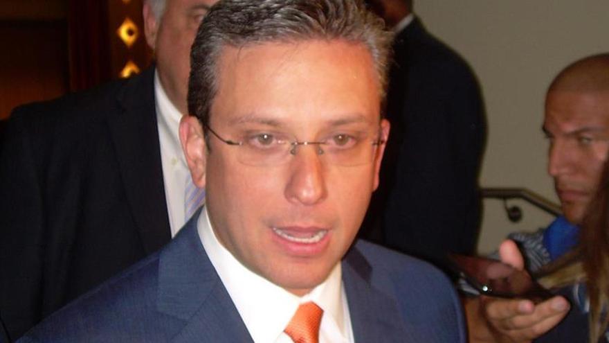 El gobernador de Puerto Rico pide a la ONU que aclare la relación con EE.UU.