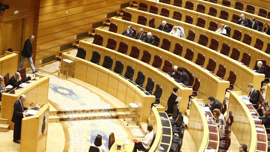 Sólo nueve senadores renuncian a pedir los 8.822 euros de indemnización que ofrece el Senado por el parón electoral