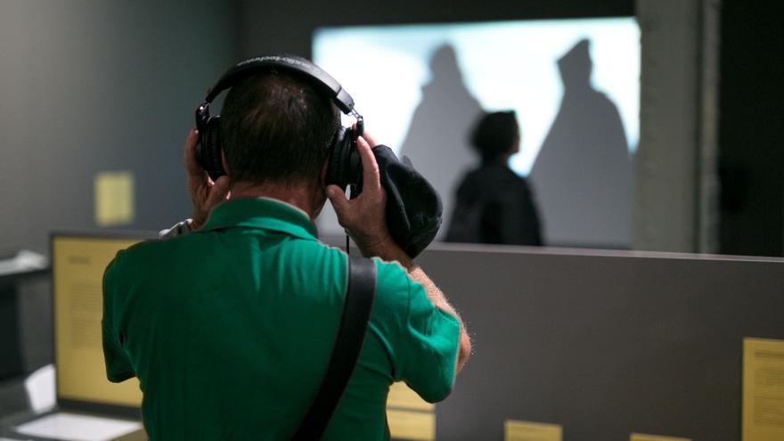 La muestra 'Charivaria' en Centro Centro de Madrid