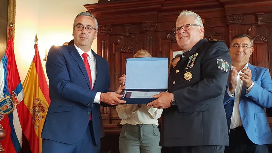 Archivan la demanda por acoso laboral contra el ex alcalde Sergio Matos y el ex jefe de la Policía Local de la capital, Eduardo Pérez
