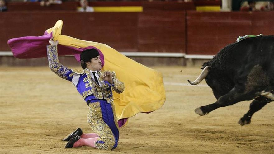 Valencia retoma su taurinismo este fin de semana