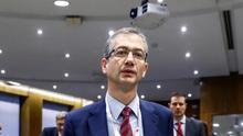El Banco de España vuelve a recortar sus previsiones de crecimiento de la economía para este año hasta el 2,5%