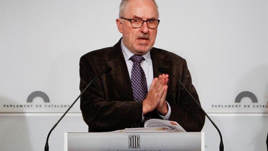 El Defensor del Pueblo de Cataluña pide que la CE investigue la reforma del peaje eléctrico