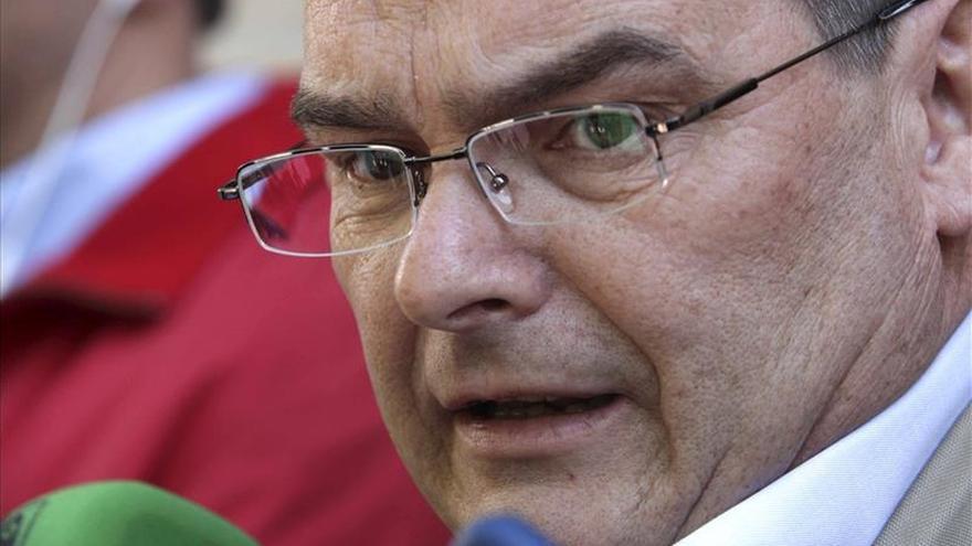 Condenado por prevaricación el exdiputado de IU por Asturias Ángel González