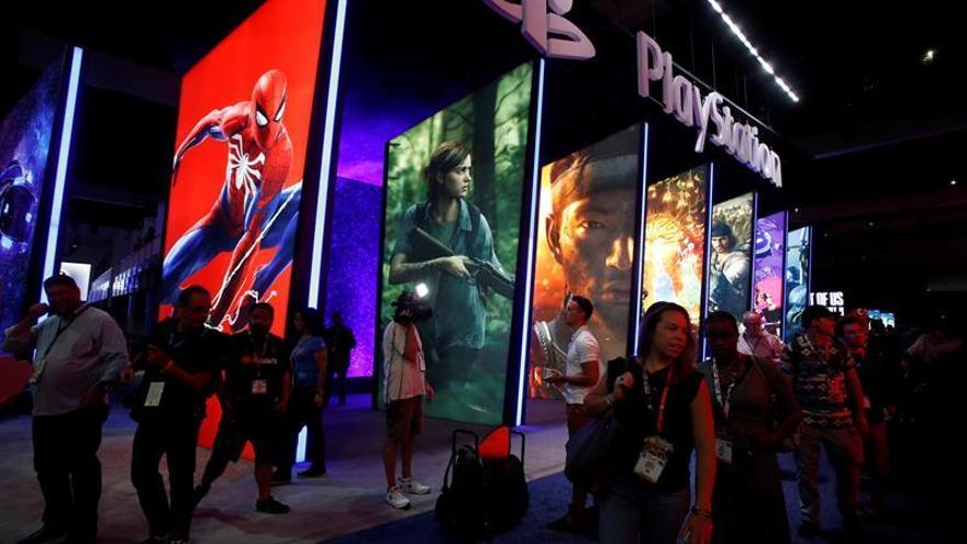 Los nuevos videojuegos de la E3 y otros 6 clics tecnológicos en América