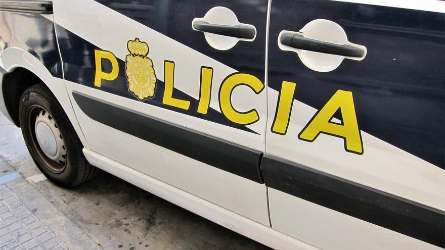 Detienen en Madrid a un turista que dejó una deuda de 2.500 euros en un hotel de Menorca