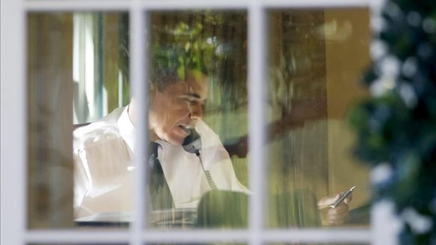 Obama llama a la presidenta de MSF para disculparse por ataque a hospital afgano