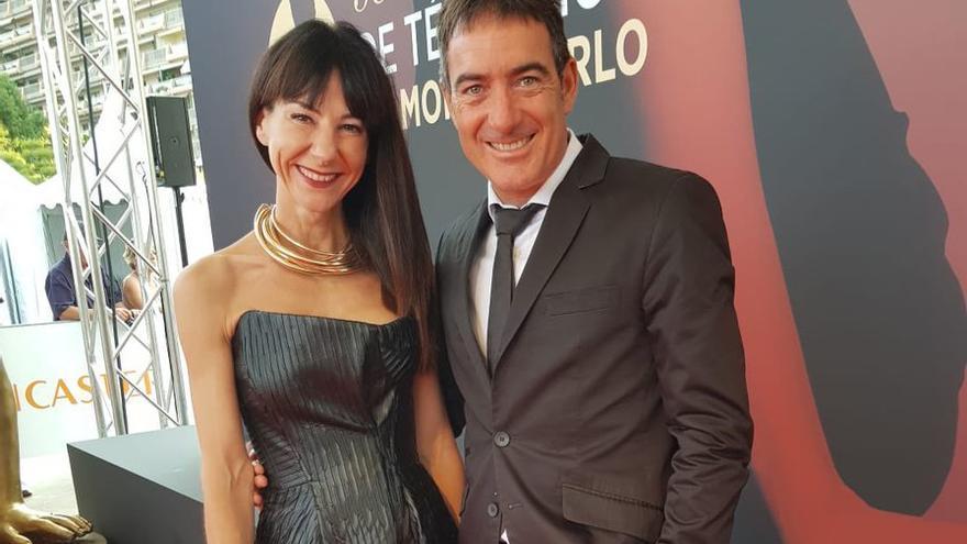Álex Pina y Esther Martínez Lobato: 'Las decisiones que tomemos con La casa de papel serán polémicas sí o sí'