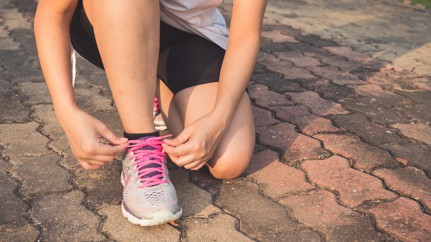 runners pesas