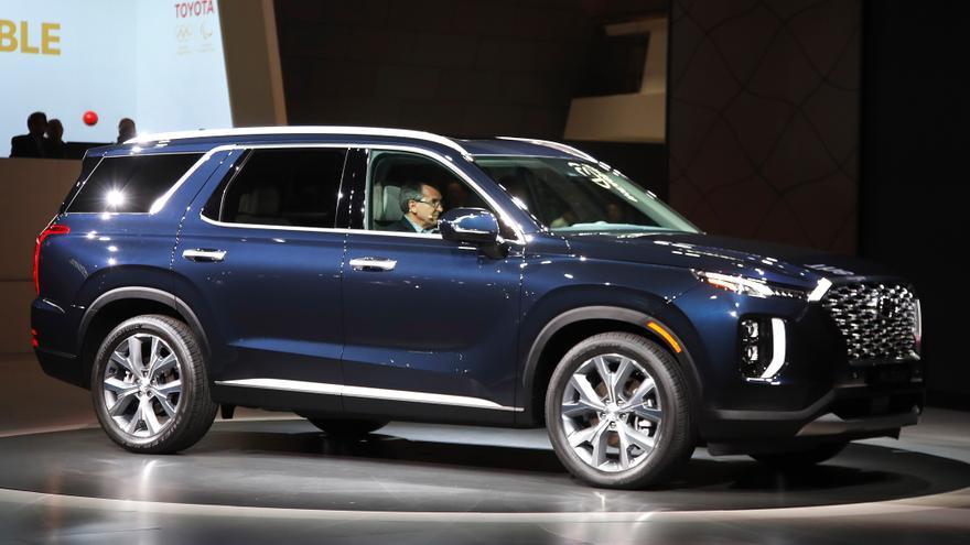 Hyundai para temporalmente operaciones de planta en EEUU por escasez de chips