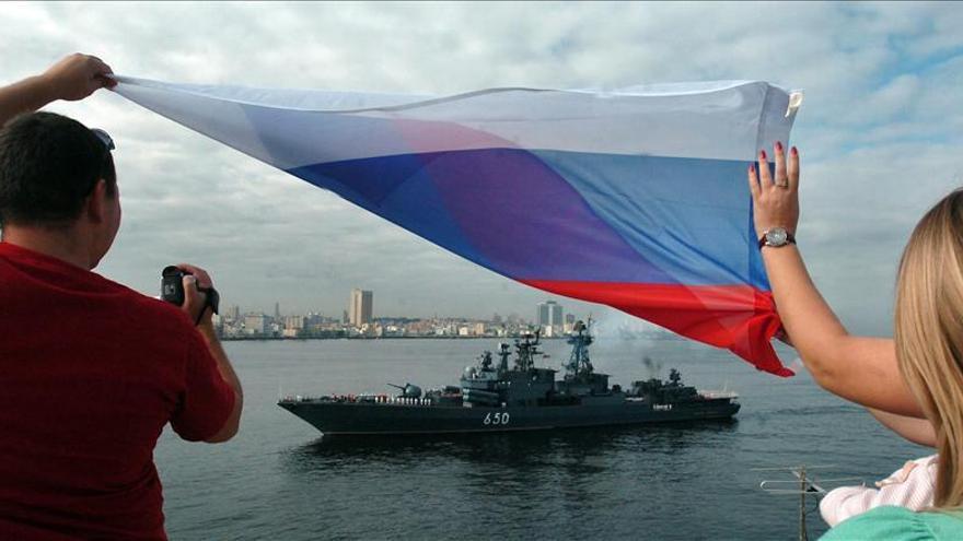 Rusos residentes en América se reúnen por primera vez en Cuba