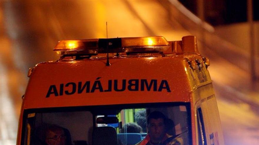 Una niña de dos años herida al ser atropellada por un coche en Barcelona