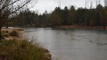 Río Escabas (Cuenca)