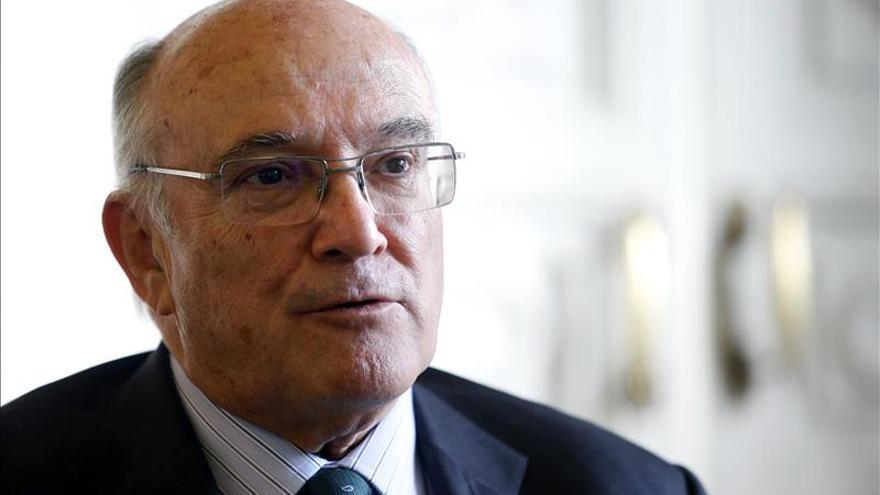 Cinco candidatos a presidir el Consejo General de la Abogacía Española
