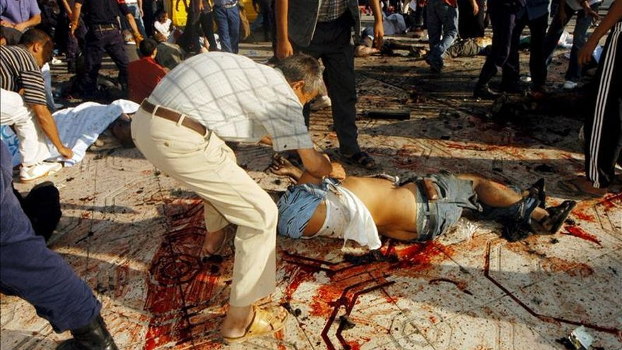 El ejército argelino mata a tres presuntos yihadistas en una operación en la Cabilia