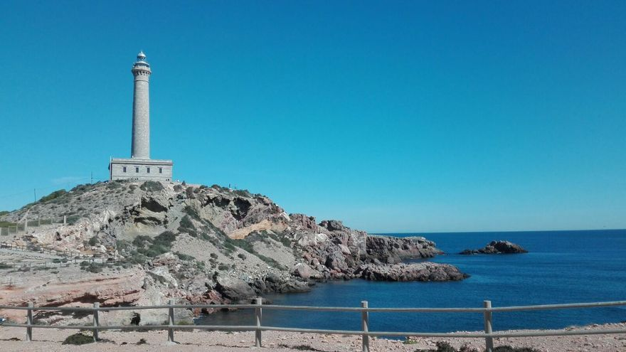 El Faro de Cabo de Palos es de todas y todos