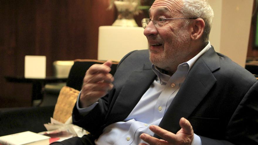 Stiglitz alerta sobre Eurovegas por las conexiones entre juego y corrupción