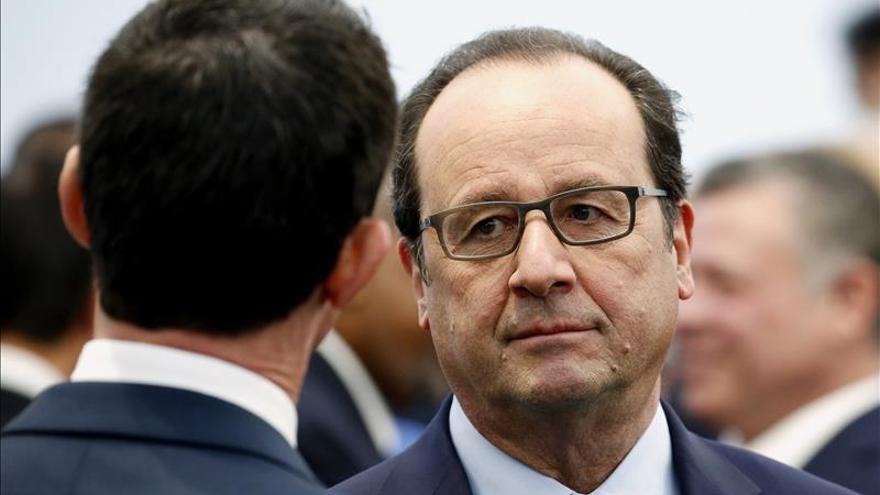 La clase política francesa se pone en alerta ante el nacionalismo corso