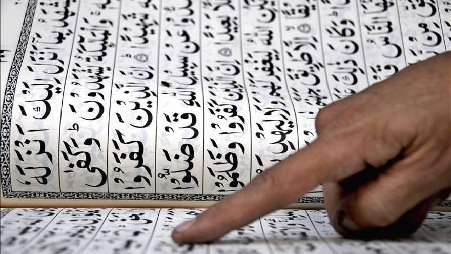 Irán acoge un concurso mundial para encontrar al mejor recitador del Corán