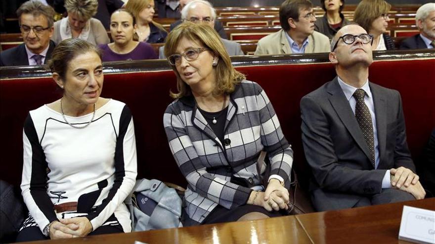 El Gobierno Vasco reconoce que un recurso no evita la Lomce, pero intentaremos esquivarla